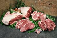 Gower Salt Marsh Lamb - Image for Winter Warmer Box