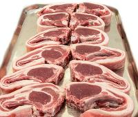 Gower Salt Marsh Lamb - Image for Single Cuts